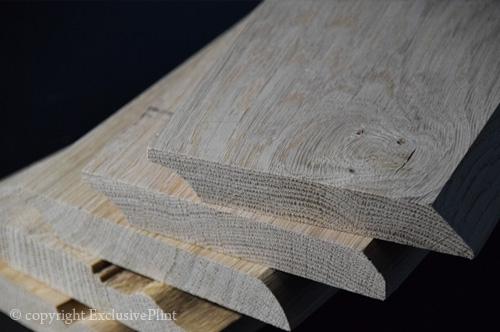 sockelleisten Eichenholz